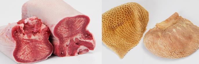 コスパに自信!空輸以外にも様々な牛肉部位・ホルモンを取り扱っています。