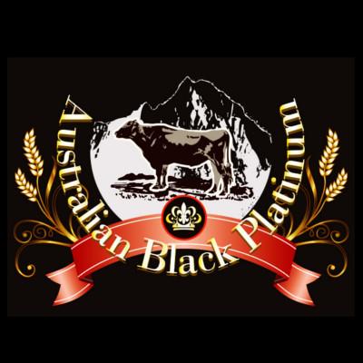 Australian Black Platinum