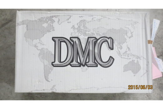 DMC チャックリブ(前三角/肩三角バラ)
